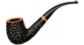 Курительная трубка Savinelli Porto Сervo Rustic 606KS 9 мм