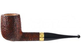 Курительная трубка Savinelli Tevere Rustic 111 9 мм