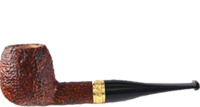 Курительная трубка Savinelli Tevere Rustic 207 9 мм