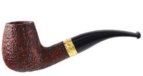 Курительная трубка Savinelli Tevere Rustic 628 9 мм