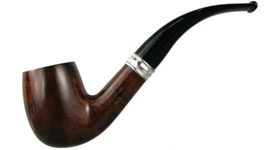 Курительная трубка Savinelli Trevi Smooth 606 9 мм