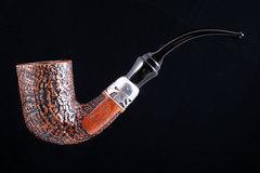 Курительная трубка SER JACOPO 2015 Года Rustic S951