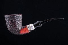 Курительная трубка SER JACOPO 2016 Года Rustic S151-2