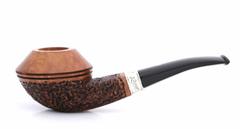 Курительная трубка Ser Jacopo 2019 R1 S803-1