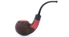 Курительная трубка SER JACOPO GEPPETTO Rustic G480-8
