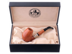 Курительная трубка Ser Jacopo Historica Nauta L2 S516
