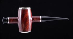 Курительная трубка SER JACOPO INSANUS-2 L1 214