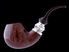 Курительная трубка Ser Jacopo L1 C Pulchra S143