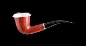 Курительная трубка SER JACOPO La Fuma Calabash 723