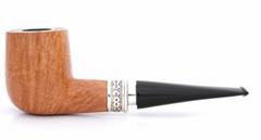 Курительная трубка SER JACOPO Leonardo da Vinci Straight в шкатулке S205