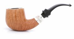 Курительная трубка SER JACOPO Leonardo da Vinci Zaffiro (Сапфир) в шкатулке S699