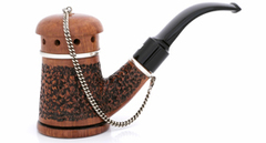 Курительная трубка SER JACOPO Mangiafuoco S472-6