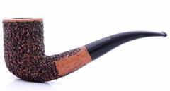 Курительная трубка SER JACOPO R1 Rustic S071-1
