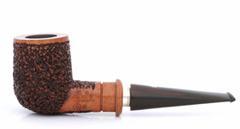 Курительная трубка SER JACOPO R1 Rustic S242-2