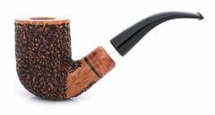 Курительная трубка SER JACOPO R1 Rustic S242-3