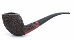 Курительная трубка SER JACOPO R1 Rustic S861-2