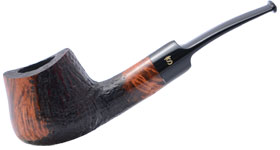 Курительная трубка Stanwell Danske Club Vario 11   9 мм