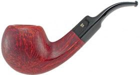 Курительная трубка Stanwell Silke Brun Brown mat 15