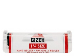 Машинка самокруточная Gizeh 1 1/4 Пластик