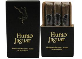 Набор сигар Maya Selva HUMO JAGUAR Robusto