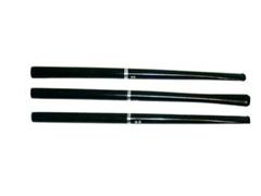 Мундштук G.G. 130 мм M слим 4-6 мм, черный