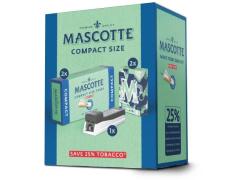 Набор аксессуаров Mascotte Compact Size
