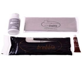 Набор Brebbia для чистки трубок 19036
