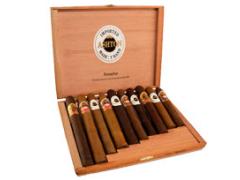 Набор сигар Ashton Classic Sampler 10