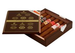 Набор сигар Combinaciones Seleccion Robustos