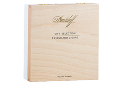 Набор сигар Davidoff Figurado Selection