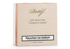 Набор сигар Davidoff Robusto Selection