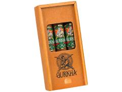 Набор сигар Gurkha Trinity Robusto