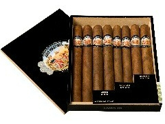 Набор сигар Luis Martinez Sampler