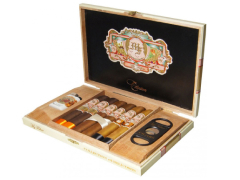 Набор сигар My Father Belicoso Collection