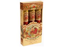 Набор сигар Flor de las Antillas Toro Tubo Sampler