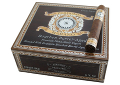 Набор сигар Perdomo Habano Bourbon Barrel Aged Epicure Maduro