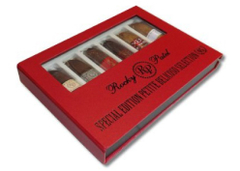 Набор сигар Rocky Patel Special Edition Petit Belicoso Sampler