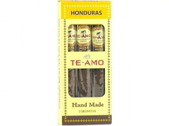 Набор сигар Te-Amo Honduran Blend Coronitas