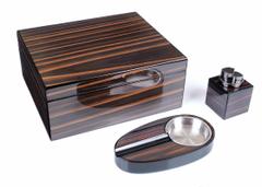Набор сигарных аксессуаров Tom River SET-562-040