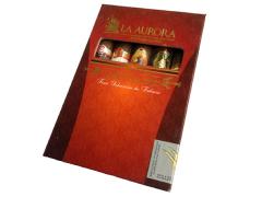 Набор La Aurora Lo Mejor Box