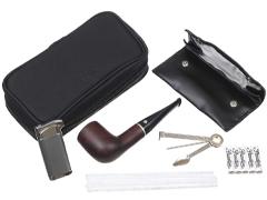 Набор трубокура Passatore Premium Lucca 409-516