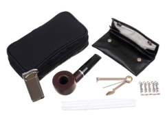 Набор трубокура Passatore Premium Verona 409-027