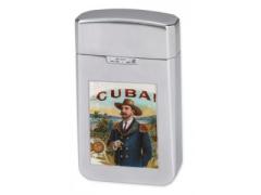 Настольная зажигалка Lotus Cuban Vista CVC T120C Cuban