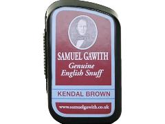 Нюхательный табак Samuel Gawith Kendal Brown 10 гр.