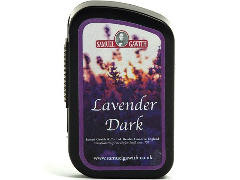 Нюхательный табак Samuel Gawith Lavender Dark 10 гр.