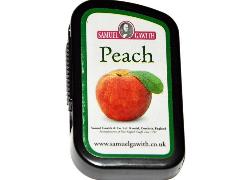 Нюхательный табак Samuel Gawith Peach 10 гр.