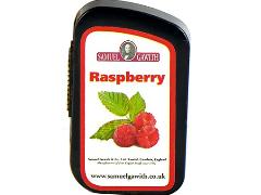 Нюхательный табак Samuel Gawith Raspberry 10 гр.