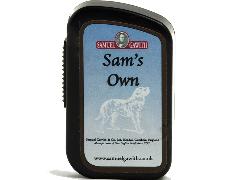 Нюхательный табак Samuel Gawith Sams Own 10 гр.
