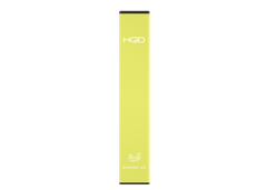 Одноразовая электронная сигарета HQD Ultra Stick 500 Банан