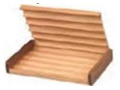 Пенал для сигар Quality Importers Gift Box HUM-GB5 5 сигар